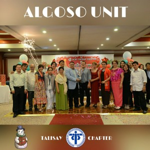 ALGOSO UNIT