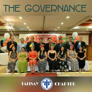 Governance Team