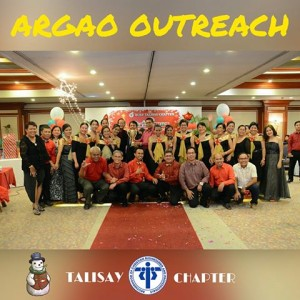 ARGAO OUTREACH UNIT